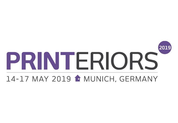 DESARDI to be showcased at Printeriors 2019