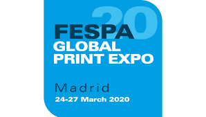 DESARDI will exhibit at FESPA Global Print Expo 2020
